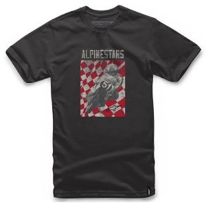 CAMISETA ALPINESTARS COVER
