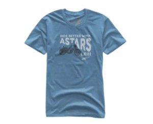 CAMISETA ALPINESTARS BETTER