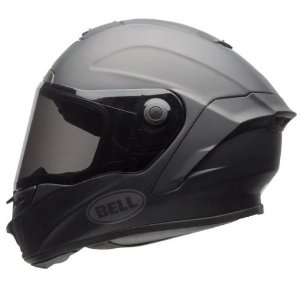 CAPACETE BELL RACE STAR FLEX DLX SOLID MATTE BLACK