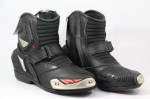 Bota Forza Short Rider