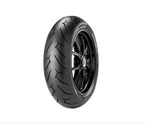 Pneu Pirelli 240/45Zr17 Diablo Rosso II (Tl)  (82W) (T)