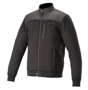 Jaqueta Alpinestars Cafe Track Fleece