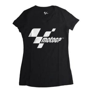 Camiseta MotoGp Fan Feminina