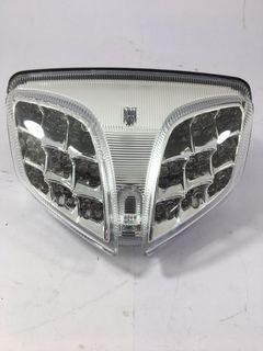 Lanterna de Freio Gsxr 750/1000 09-11 Esportivo Led