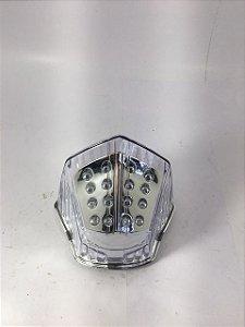 Lanterna de Freio Yamaha XJ6 09/12 Esportivo Led