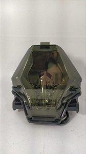 Lanterna De Freio Yamaha R3 Esportivo Led