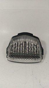 Lanterna De Freio Honda Cbr 1000rr 08-12 Esportivo Led