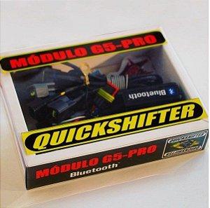 Quick Shifter Suzuki SRAD 1000 (2011/2020) FULL