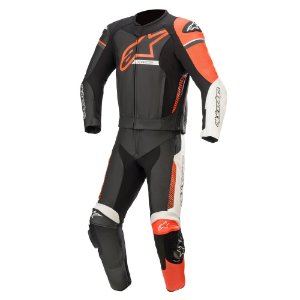 Macacão Alpinestars GP Force Phantom 2PC