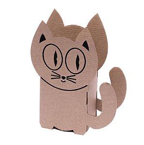 Cofre Gato