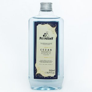 Shampoo Pet Passion Cezar 500ml