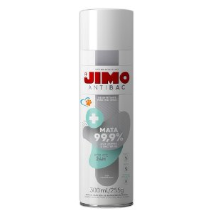 Jimo Antibac 300ml Sem Fragrância