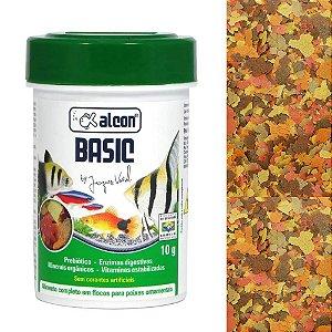 Ração Alcon Basic Peixes Ornamentais 10g