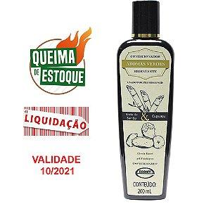 Condicionador Hidratante Aromas Verdes 200ml (VAL: 10/21)