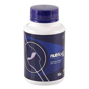 Suplemento Nutricart 1000 60g 60 Comprimidos - Nutripharme