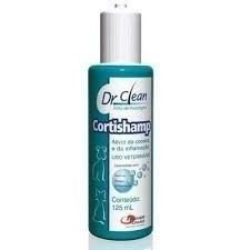 Shampoo Dr Clean Cortishamp 125ml - Agener