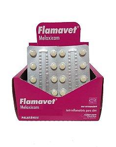 Flamavet 0,5mg 10 Comprimidos Cartela Avulsa + Bula - Agener