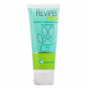 Hidratante Revipel Pocket 70g - Agener