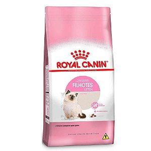 Ração Royal Canin Gatos Flhotes Acima de 4 Meses Kitten 400g