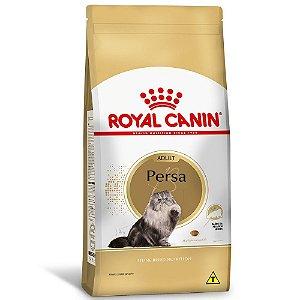Ração Royal Canin Gatos Adultos da Raça Persa 1,5Kg
