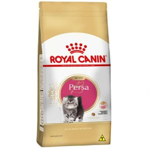 Ração Royal Canin Gatos Filhotes da Raça Persa 400g