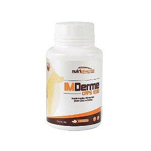 Suplemento Vitamínico Imderme Caps 1000 45 Cápsulas - Nutripharme