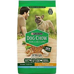 Ração Dog Chow Premium Especial Cães Adultos Raças Pequenas Frango & Arroz 15kg