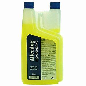 Shampoo Hipoalergênico Allerdog 1L - Cepav