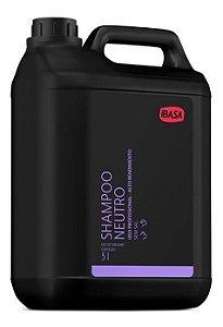Shampoo Neutro Uso Profissional 5l - Ibasa
