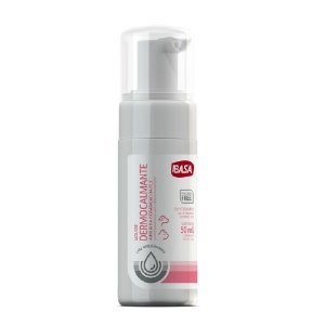 Dermocalmante Mousse 50ml Hidratante - Ibasa