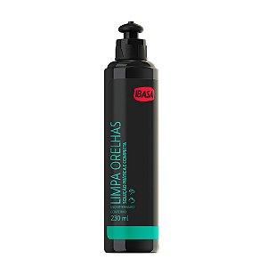 Solução Limpa Orelhas Uso Profissional 230ml - Ibasa