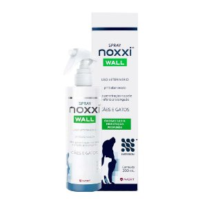 Shampoo Noxxi Wall Spray 200ml - Avert