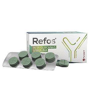 Suplemento Vitamínico Refos 30 Comprimidos - Avert