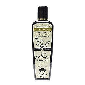 Condicionador Hidratante Aromas Verdes 200ml - Ecovet
