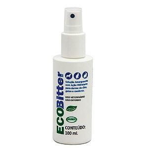 Solução Amargante Ecobitter Spray Educador 100ml - Ecovet