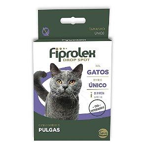 Antipulgas Fiprolex Para Gatos 0,5ml - Ceva