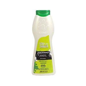 Shampoo Eco Shower Jaborandi 250ml - Ecovet
