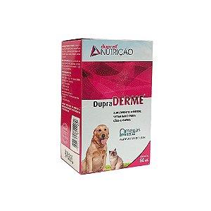 Suplemento Vitamínico Dupraderm 60ml Ômega 3,6,9 - Duprat