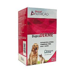 Suplemento Vitamínico Dupraderm 250ml Ômega 3,6,9 - Duprat