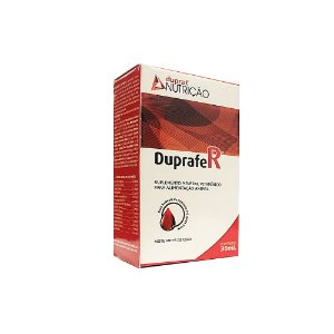 Suplemento Vitamínico Duprafer 30ml Ferro - Duprat