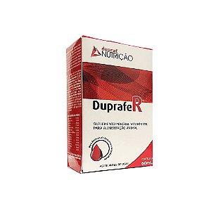 Suplemento Vitamínico Duprafer 60ml Ferro - Duprat