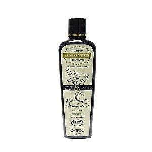 Shampoo Hidratante Aromas Verdes 350ml - Ecovet