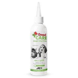 Good Care limpa lágrimas 100ml - Mundo Animal