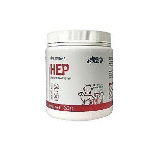 Suplemento Vitamínico Nutrisana Hep 250g - Mundo Animal