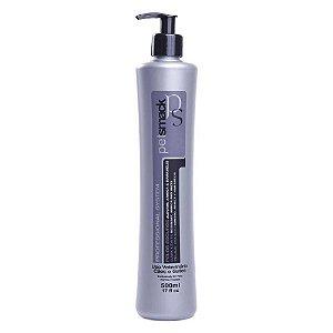 Shampoo Pelos Escuros 500ml - Pet Smack