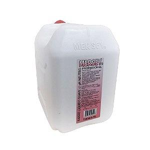 Sabão Líquido Condicionador Neutro 10L - Mersey
