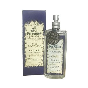 Perfume Cezar Colônia 100ml - Pet Passion