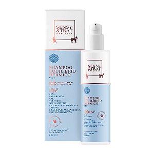 Sensy & Trat Shampoo Equilíbrio Dérmico 250ml - Centagro