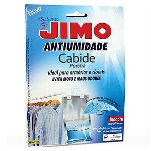 Jimo Antiumidade Cabide Sem Perfume 250g - Jimo