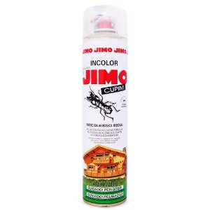 Jimo Cupim Incolor Spray 400ml